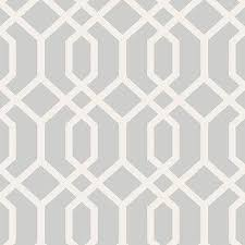 Magnolia Home Hill Gray Horizon Wallpaper