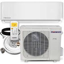 6 best mini split air conditioners