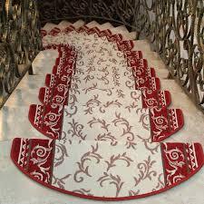 acrylic fl carpet stair