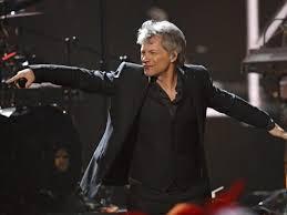 Bon Jovi calls off 2020 tour in wake of coronavirus pandemic