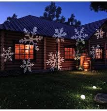 outdoor laser led projector spotlight