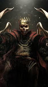 skull king art picture 1080x1920