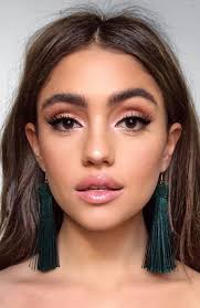 18 most gorgeous prom makeup looks