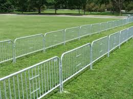 Barricade Crowd Control Rental Orlando Stage Rental Rent Portable Stages And Risers In Central Florida