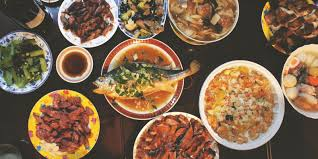 8 lucky foods to eat on Lunar New Year ...