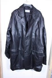 pelle studio mens leather jacket