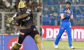 IPL 2019: MI vs KKR Head to Head Record - EssentiallySports