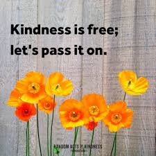Random Acts of Kindness | Kindness Quotes