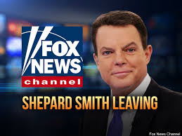 Shepard Smith, a moderate at Fox News Channel, resigns - WRCBtv.com |  Chattanooga News, Weather & Sports