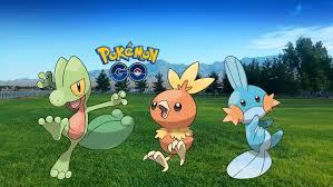 Pokémon GO' Finally Revealed When Generation 3 Pokemon Will Arrive