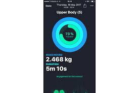 10 best workout log apps 2020 for ios