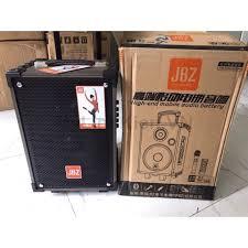 LOẠI 1] Loa Kéo Karaoke Bluetooth JBZ NE108 150W Bass 2 Tấc - BH 6 ...