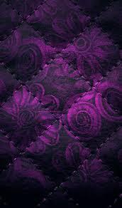purple flowers madebyniki purple