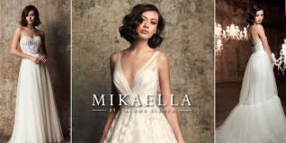 mikaella relers in canada dressfinder