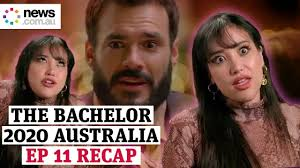 The Bachelor Australia 2020 Episode 11 ...