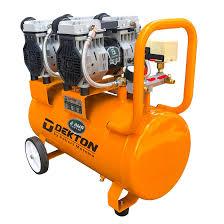 Máy bơm hơi DEKTON 50L không dầu hai đầu bơm hơi tua nhanh 2.800 vòng\phút.  – Linh Kiện Điện Cơ