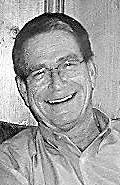 William Carter - Obituary