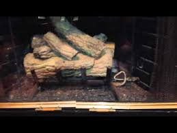 how to light a gas fireplace in your