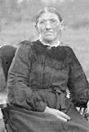 Dorothea Helena Augusta Johanna Roth (Becker) (1862 - 1903) - Genealogy