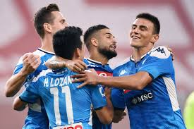 Dove vedere Sporting Lisbona Napoli tv streaming: la gara in diretta