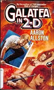 ▫ Descargar Free Galatea in 2D Aaron Allston 9780671721824 Books ...