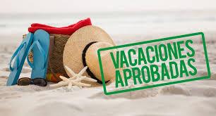 Como realizar un buena gestion de vacaciones de la plantilla - Lomaxim