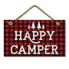 Camper Decor Wayfair