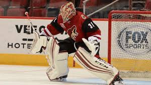 Coyotes Assign Hill to AHL