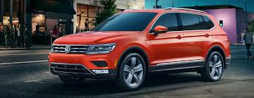 new vw tiguan in indianapolis