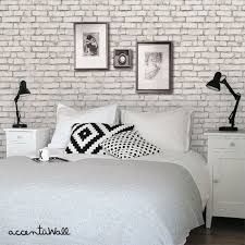 50 white brick wallpaper ideas on
