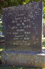 Lily Ada Baker (1882-1958) - Find A Grave Memorial