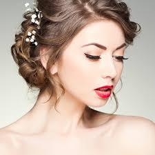 incredible wedding hair and makeup