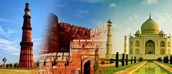 golden triangle tours packages india