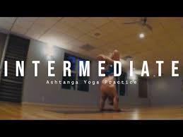 practice ashtanga yoga second series