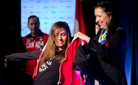 Former rower Tricia Smith elected new Canadian Olympic Committee ...