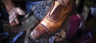 the men s shoe care manual fashionbeans