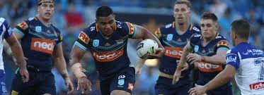 Gold Coast Titans get Mo-jo back with ...