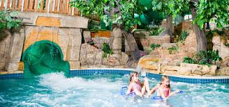 wisconsin dells theme park and water park