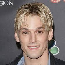 Aaron Carter's sister says he's making up stories | Hollywood ...
