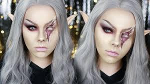 blood elf makeup tutorial saubhaya makeup