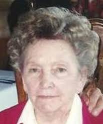 Myrtle Bennett   Obituary   Corsicana Daily Sun