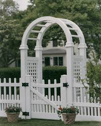Pvc Fences And Gates Long Island New York