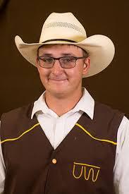 Dusty Taylor | UW Rodeo | University of Wyoming