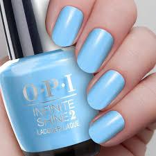 blue nail polish colours awesome nail