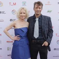 Anne Heche and Thomas Jane Are 'Definitely in Love,' Source Says