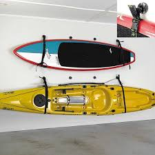 Kayak Storage Mounts Equipment