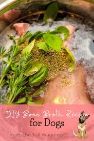 an easy bone broth recipe to boost your