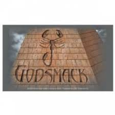 Godsmack Stickers Decals Bumper Stickers