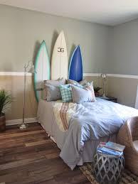 Model Homes Talks A Lot Surf Bedroom Theme Surf Bedroom Surf Room