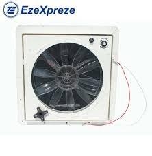 fan tastic k8017 00 fan motor kit